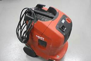 Hilti Universal Vacuum Cleaner, model VC40-U, RRP $1649 Nerang Gold Coast West Preview