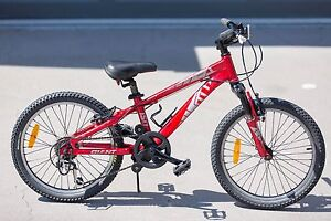 "Giant MTX 150 Mountain Bike, 20"", 6 speed Manly Brisbane South East Preview"