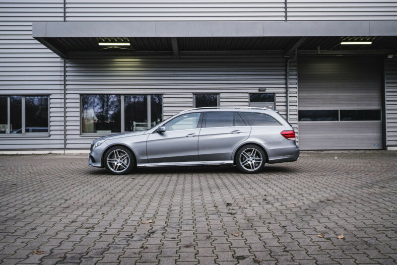 Mercedes-Benz E -Klasse T-Modell E 500 CGI BlueEfficiency 4-Ma