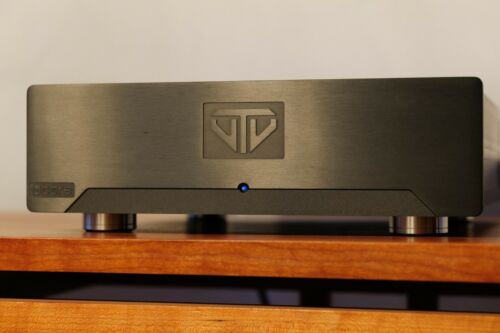 VTV AMPLIFIER Stereo Hypex NC502MP NCore Amplifier 500WX2