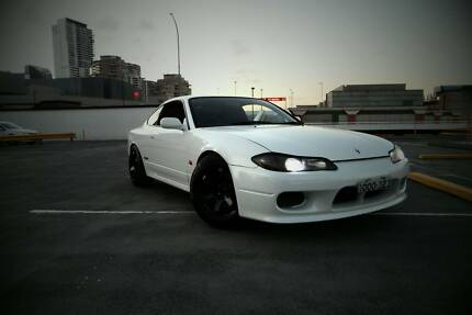 2000 Nissan Silvia Coupe Chatswood Willoughby Area Preview