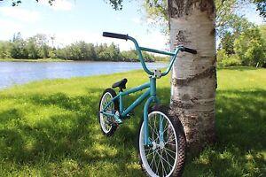 Stolen Brand Bmx Bike