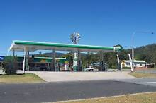 Service Station Freehold For Sale Coolongolook Great Lakes Area Preview