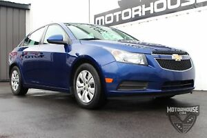 2013 Chevrolet Cruze LT Turbo ***DEAL PENDING***