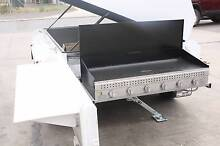 BBQ TRAILER BY BUILT TOUGH! Willaston Gawler Area Preview