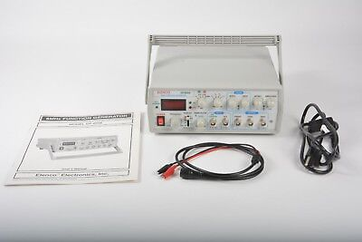 Elenco Gf8056 Sweep Function Generator