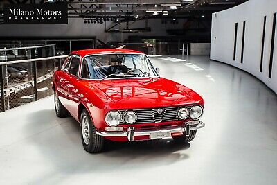 Alfa Romeo Junior