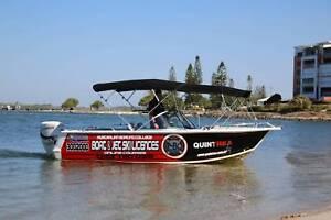 Boat & Jet Ski Licence Courses NOOSA RIVER