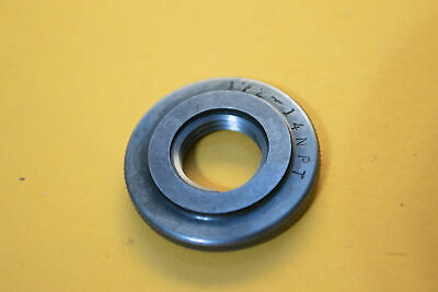 Calbrite Npt Thread Ring Go Gage 12 - 14
