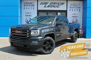 2019 GMC Sierra 1500 Limited Limited