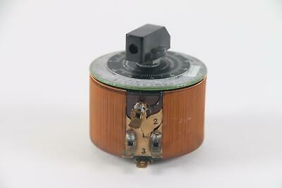 Superior Electric Type 10b Powerstat Variable Transformer
