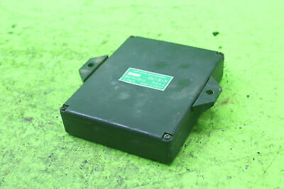 YAMAHA  OEM ECU COMPUTER CONTROLLER UNIT BLACK BOX ECM MY44