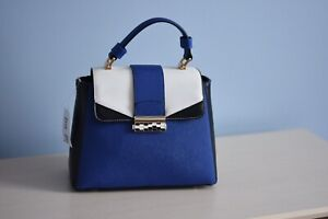Beautiful Blue Bag For Sale