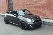 MINI Cooper SD Cabrio Automatik Freisprechanlage