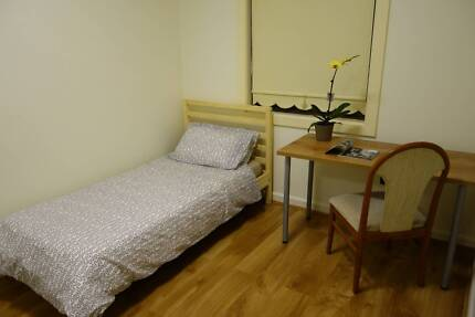 New Charming Bedroom for Rent near Westfield Eastgardens & More Eastgardens Botany Bay Area Preview