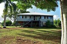 Huge house, huge sheds, close to town. Childers Bundaberg Surrounds Preview