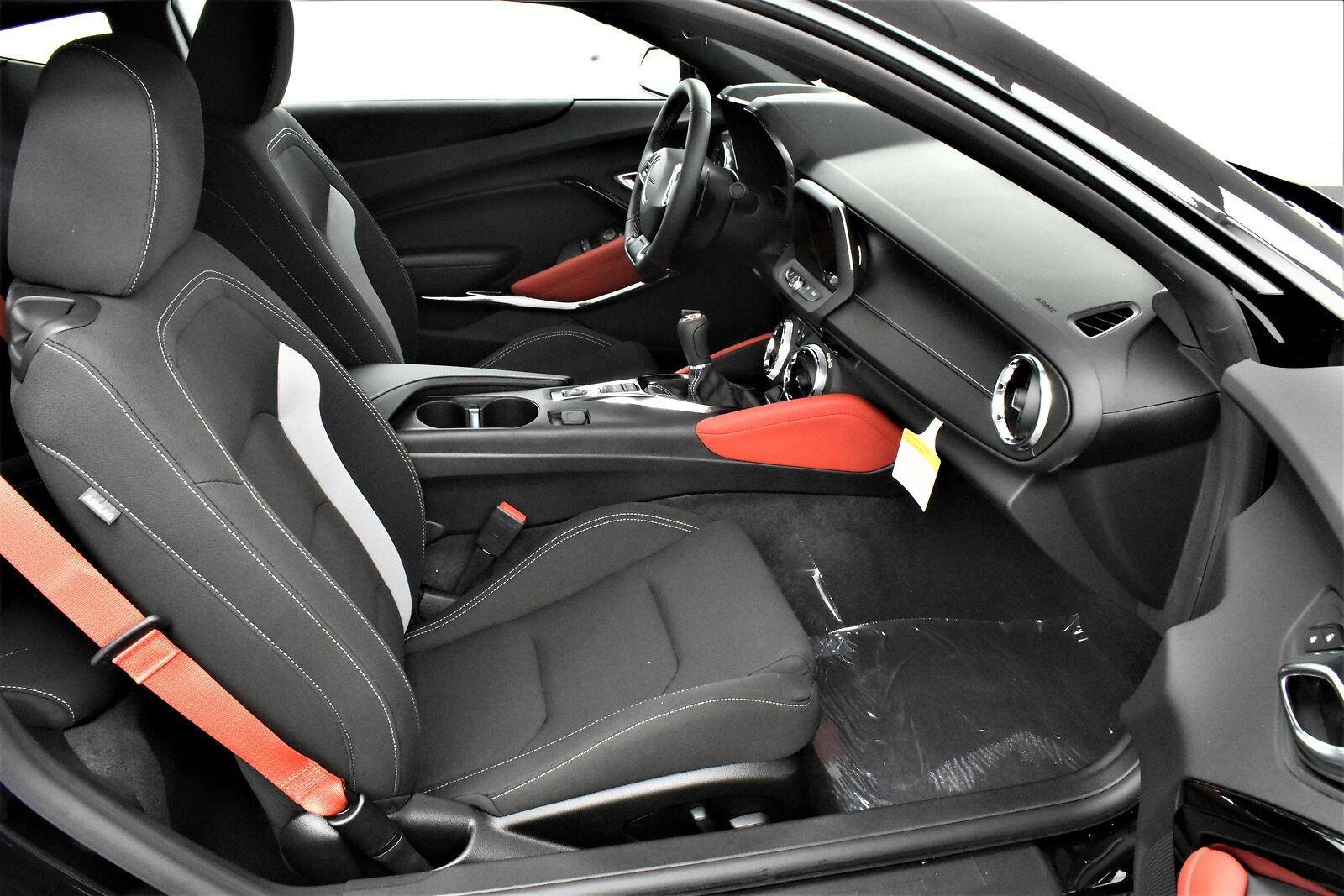 2021 Chevrolet CAMARO 1LZ/SS | eBay