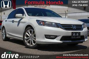2013 Honda Accord Touring TOURING | TOP OF LINE | NAVIGATION