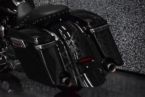 Bagger Harley Davidson flh