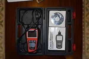 Autel Maxidiag Elite MD802 All System DS model Diagnostic Scanner Glenwood Blacktown Area Preview