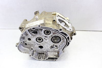 Used, 2000-2007 YAMAHA TTR125L LEFT RIGHT ENGINE MOTOR CRANKCASE CRANK CASES 19957 for sale  Pomeroy