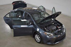 2016 Toyota Corolla CE Bluetooth*Climatiseur* PEA 2021/100 Km*
