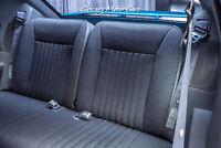 Miniature 10 Coche Americano usado Ford Mustang 1993