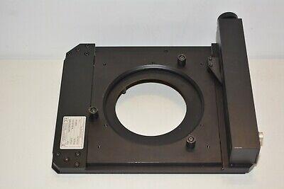 Marzhauser Wetzlar Manual Microscope Stage Scan Im 65x50 Mef3