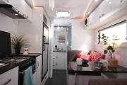 19.6FT Goldstar RV Liberty Solar Panels, Aircon, Sleeps 2 Redcliffe Redcliffe Area Preview