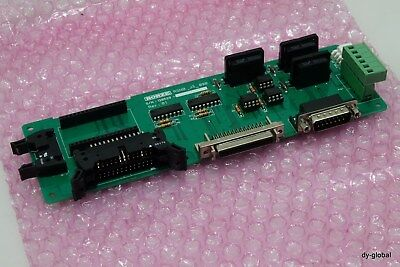 Rorze Rsnbj3090 Robot Interface Card Pcb-i-e-5696bx4