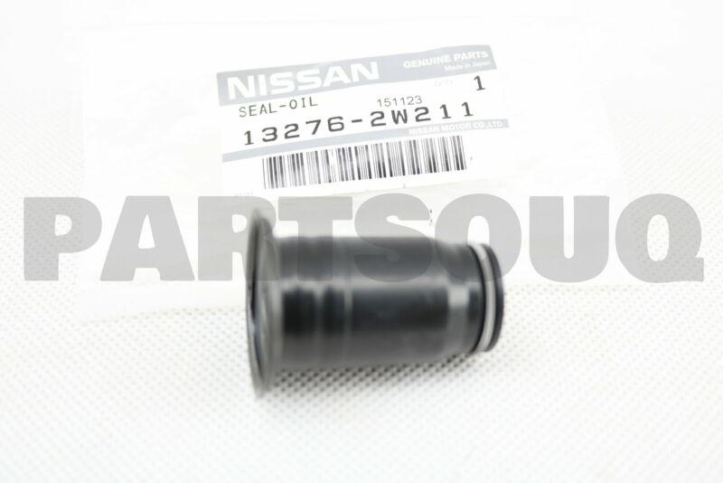 132762w211 Genuine Nissan Seal-oil 13276-2w211
