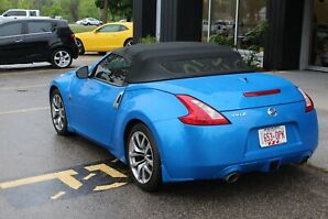2010 Nissan 370Z  MUST SEE. RARE COLOUR TEXAS CAR