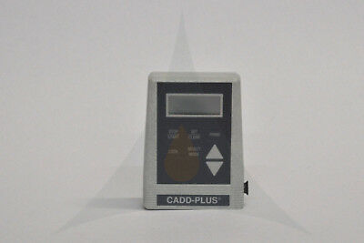 Smiths Medical Cadd Plus 5400 Iv Pump Patient Ready Free Shipping