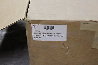 Bonitron M3452-H200K3 M3452 200 Amp Heavy Duty Braking Transistor #M3452-+H200K3 segunda mano  Embacar hacia Mexico