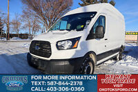 2018 Ford Transit-250 CRUISE CONTROL, LOAD AREA PROTECTION PA... Calgary Alberta Preview