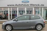 Honda Civic Lim.3 1.6 i Sport BAR *KLIMA*2HD*