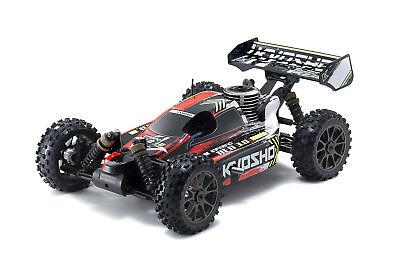 Kyosho Inferno NEO 3.0 Ready-to Run Nitro Racing Buggy - 33012T2B