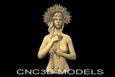 3d Model Stl Models For Cnc Router 3d Printer Artcam Aspire Cut3d.n353
