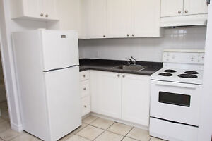 All Inclusive - Spacious 1 Bed near HWY 8 & Fergus