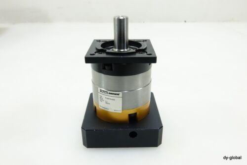 PARKER NNB PV60TN-003 3:1 BAYSIDE Gear Box Reducer input dia14mm RED-I-445=2L25