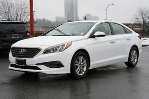 2017 Hyundai Sonata GLS - ALLOY WHEELS, SUNROOF, PUSH START!