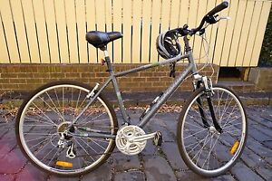 """Apollo bicycle 19,5"""" on sale. very new bicycle. few riding Armadale Stonnington Area Preview"""