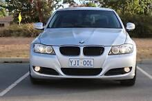 2010 BMW 320i Executive E90 4D Sedan with 54,000 km! Bonner Gungahlin Area Preview