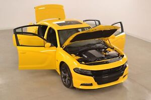 2017 Dodge Charger R/T 5.7 HEMI Cuir*Toit Ouvrant*Camera Recul