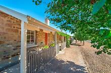 Inspired modern style meets original cottage character -2cottages Burra Goyder Area Preview
