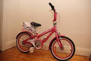 Girls Diamondback Mini Della Cruz Bike Ashbury Canterbury Area Preview