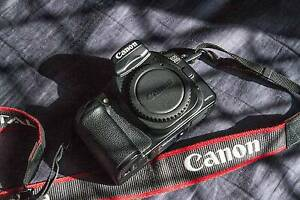 Canon 20D great condition with box Forest Lake Brisbane South West Preview