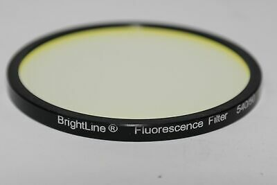 Semrock 54050 Nm Brightline Single-band Fluorescence Bandpass Filter 50mm