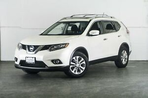 2015 Nissan Rogue SV CERTIFIED Finance for $75 Weekly OAC