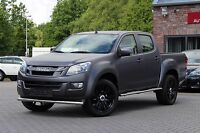Isuzu D-Max 4x4 Double Cab Autm. Limited Edition